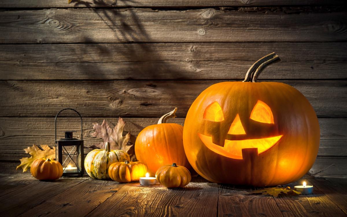 Sărbătoarea de Halloween a fost creată de celți sub denumirea de Samain