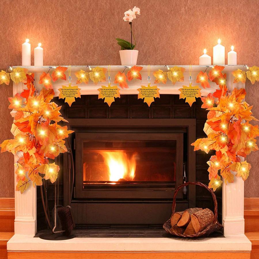 Halloween-ul poate aduce magie și căldură în casa ta