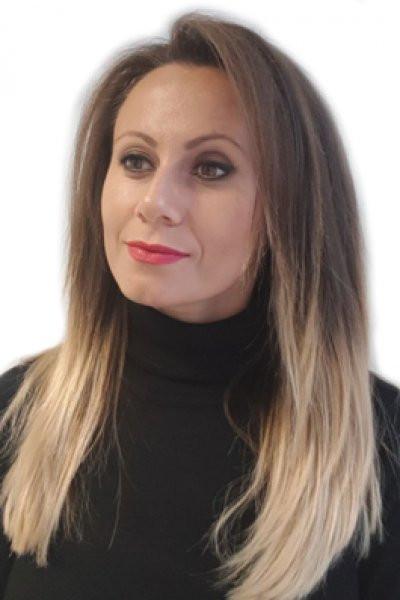 Maria Iosif
