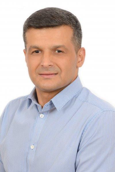 Daniel Petrica