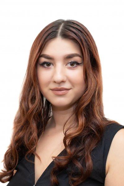 Alexandra Lascu