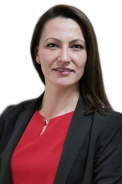 Irina Toader