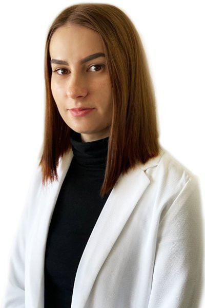 Cristina Gageanu