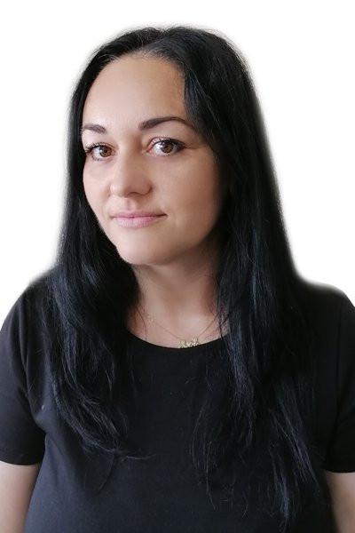 Simona Motronea