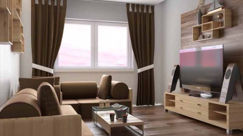 Ansamblu Apartamente Turnisor
