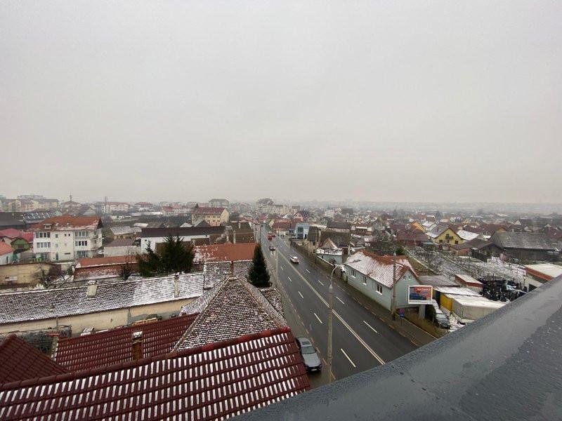Ansamblu AWA Rezidential Sibiu