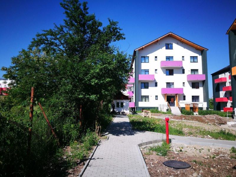 Ansamblu Apulum Sibiu