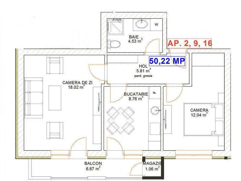 Ansamblu Euforia Residence
