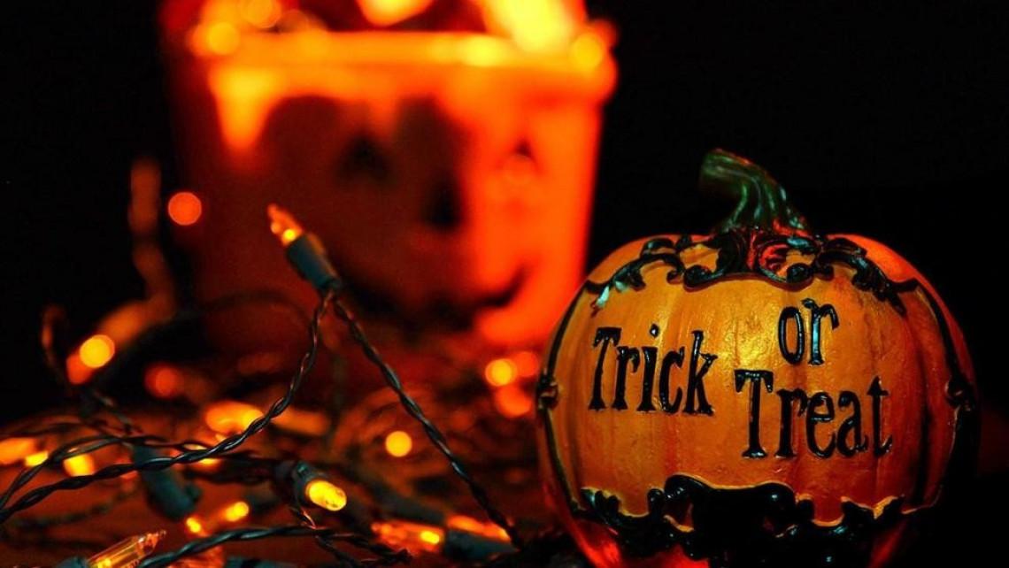 Decorul casei de Halloween. Înfricoșător sau magic?