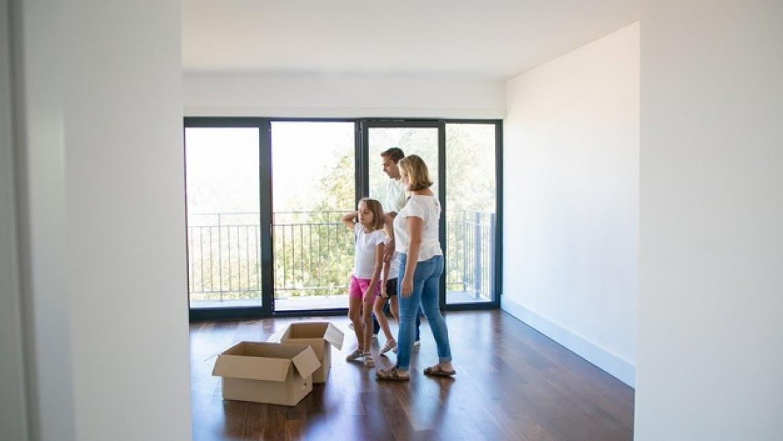 Ce trebuie sa stii cand cumperi un apartament nou ?