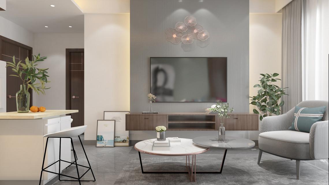 Ce înseamnă apartament semidecomandat?