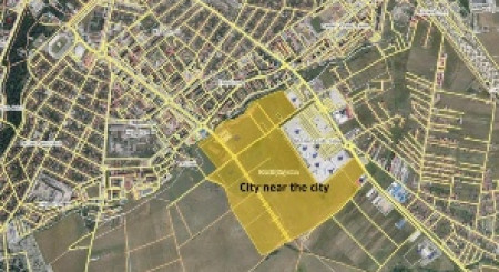Au fost eliberate 500 de autorizatii de constructie in Selimbar