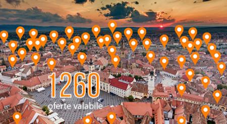 Cum au evoluat vanzarile si inchierile in Sibiu? Care sunt zonele de interes maxim?