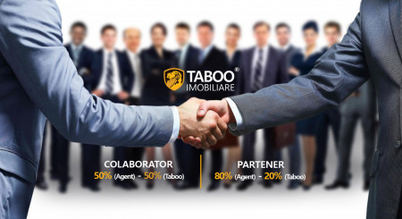 Comision Partener 80% sau colaborator 50% + bonus pentru performanta. Tu ce alegi?