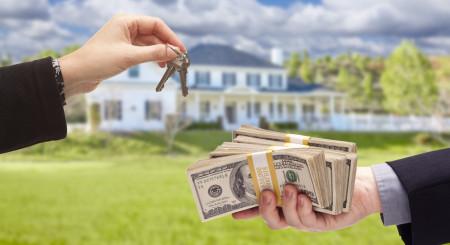 Cine plateste taxele notariale vanzatorul sau cumparatorul ?