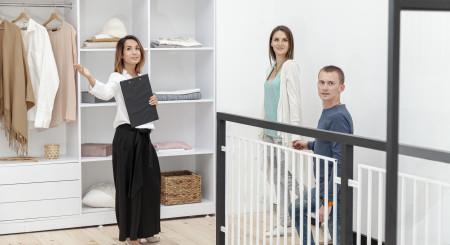 Cum să-ți pregătești eficient locuința pentru vizionări?