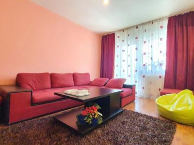 Apartament la etajul 1 cu 3 camere plus pivnita zona Calea Poplacii