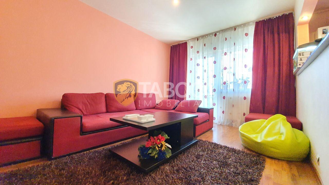 Apartament la etajul 1 cu 3 camere plus pivnita zona Calea Poplacii 1
