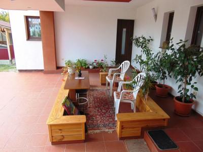 Casa individuala 5 camere de vanzare in Sibiu zona Calea Cisnadiei