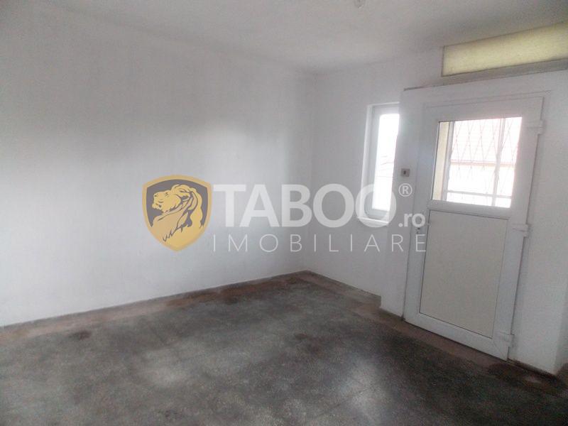 Spatiu comercial sau de birouri de inchiriat in Sibiu zona Turnisor 1