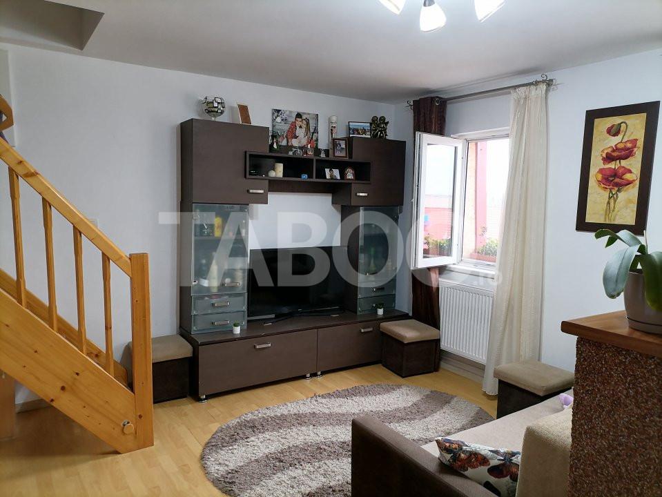 Apartament cu 2 camere si pivnita de vanzare zona Strand in Sibiu 3