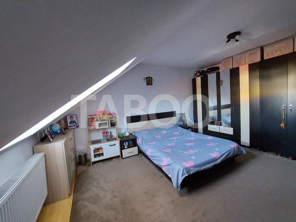 Apartament cu 2 camere si pivnita de vanzare zona Strand in Sibiu 4