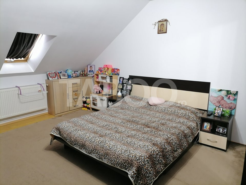 Apartament cu 2 camere si pivnita de vanzare zona Strand in Sibiu 5