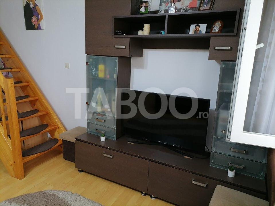 Apartament cu 2 camere si pivnita de vanzare zona Strand in Sibiu 6