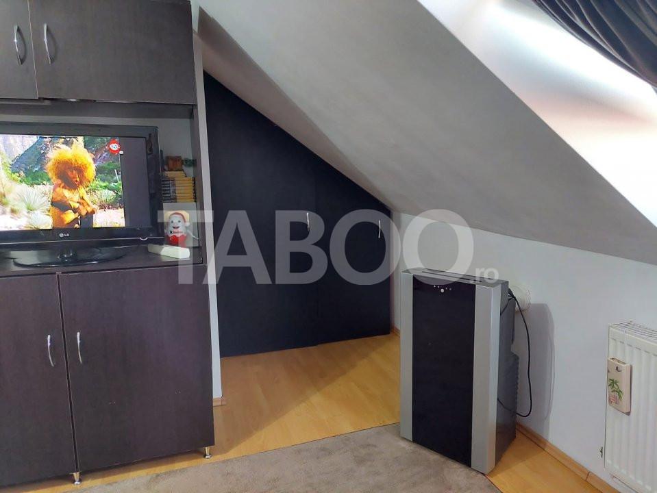 Apartament cu 2 camere si pivnita de vanzare zona Strand in Sibiu 9