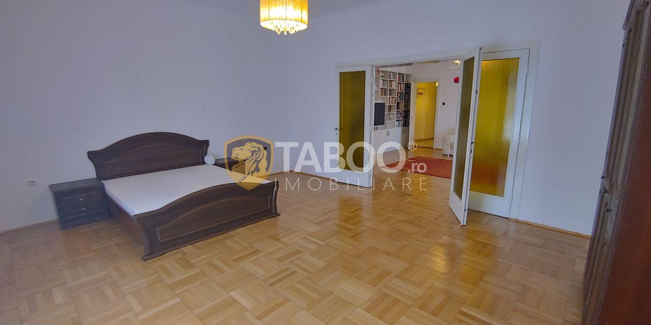 Apartament cu 2 camere si garaj de inchiriat in Sibiu zona Strand 1
