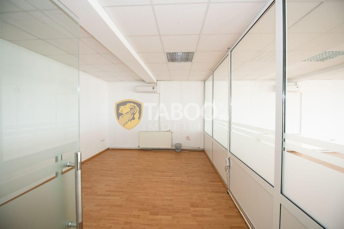 Spatiu birouri de inchiriat zona Mihai Viteazu in Sibiu 3