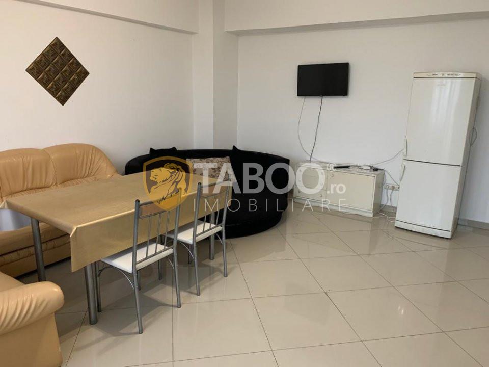 Apartament decomandat 62 mp si balcon de vanzare Mihai Viteazu Sibiu 2
