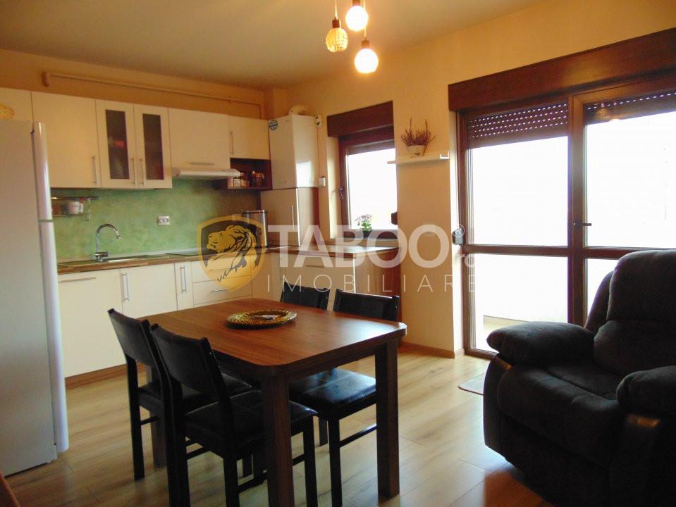 Apartament 3 camere 65 mp de vanzare zona Doamna Stanca 1