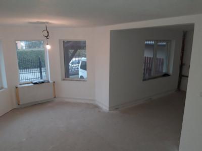 Casa individuala 4 camere 130 mp utili carpot zona Pictor Brana Sibiu