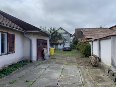 Casa 160 mp cu teren 500 mp de vanzare in zona Centrala Selimbar Sibiu