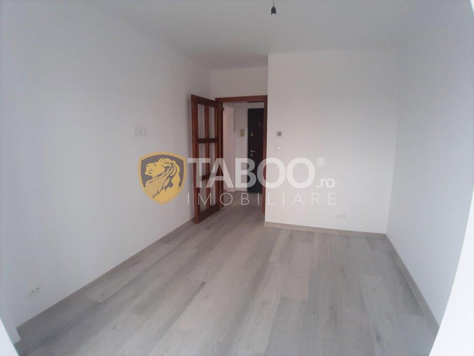 Apartament cu 4 camere de vanzare zona Strand Sibiu 1