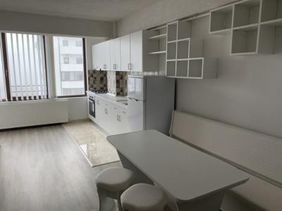 Apartament 2 camere de vanzare etajul 7 zona Doamna Stanca in Sibiu
