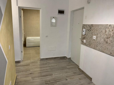 Apartament 2 camere la cheie 40 mp utili zona Pictor Brana