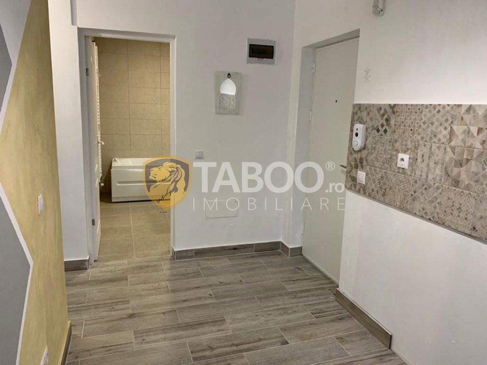 Apartament 2 camere la cheie 40 mp utili zona Pictor Brana 1
