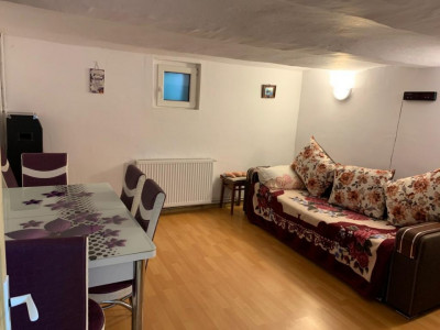 Casa individuala Sibiu 95 mp utili 4 camere + curte zona Lupeni