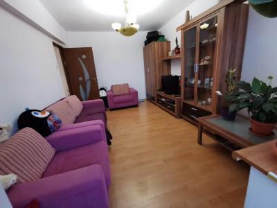 Apartament 2 camere de vanzare Sibiu Rahovei cu priveliste spre munti