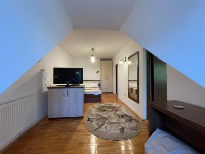Apartament cu 2 camere de inchiriat Ultracentral in Sibiu