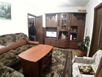 Apartament 2 camere de vanzare zona Mihai Viteazu Sibiu