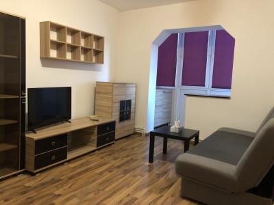 Apartament de inchiriat 2 camere in Sibiu zona Mihai Viteazu