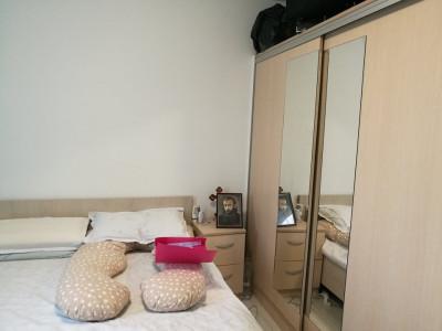 Apartament de vanzare 3 camere 60 mp utili in Cisnadie zona Centrala