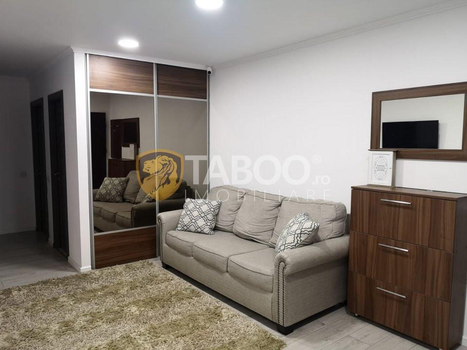 Apartament 4 camere 75 mp ultramodern etaj 1 de vanzare zona Rahovei  1