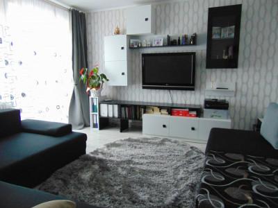 Apartament 2 camere 61 mp de vanzare zona Turnisor in Sibiu