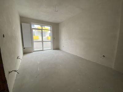 Apartament 3 camere decomandate in Sibiu 67 mp utili si 2 balcoane