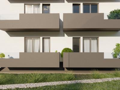 Apartament 2 camere etaj 2 intermediar de vanzare Comision 0 in Selimbar