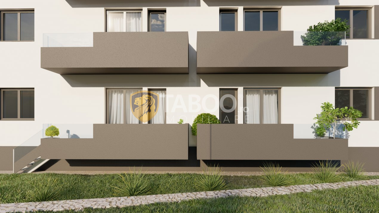 Apartament 2 camere etaj 2 intermediar de vanzare Comision 0 in Selimbar 1